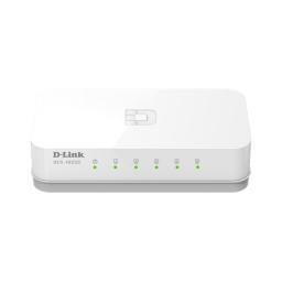 Switch D-Link DES-1005C