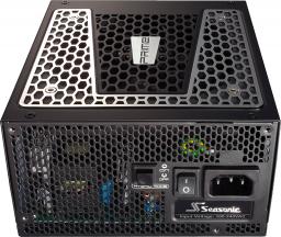 Zasilacz SeaSonic Prime Titanium 650W (SSR-650TD)