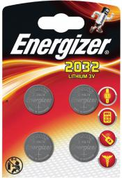 Energizer Bateria CR2032 4szt.