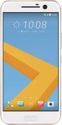 Smartfon HTC 10 32 GB Złoty  (HTC 10 GOLD)