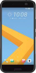 Smartfon HTC 10 32 GB Szary  (99HAJH018-00)