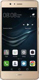 Smartfon Huawei P9 Lite 16 GB Dual SIM Złoty  (VNS-L21 GOLD)