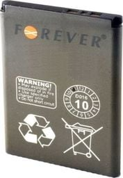 Bateria Forever Bateria Forever do HTC Evo-3D 1250mAh Li-Io n - T_0014237