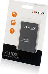 Bateria Forever Bateria Forever do LG Swift L5 1400 mAh Li-Ion - T_0008369