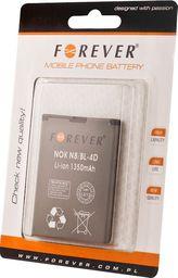 Bateria Forever Bateria Forever do Nokia N8 1350 mAh Li-Ion High Capacity - T_0005791