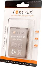 Bateria Forever Bateria Forever do Nokia N97 mini 1400 mAh Li-Ion HQ - T_0001099