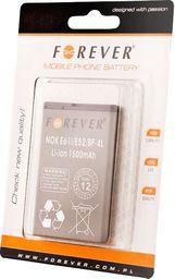 Bateria Forever Bateria Forever do Samsung S7270 Ace 3 1500 mAh - T_0012197