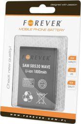 Bateria Forever do Samsung S8600 Wave III, 1600 mAh Li-Ion (T_0009335)