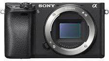 Aparat Sony Alpha 6300 Body, Czarny (ILCE6300B.CEC)