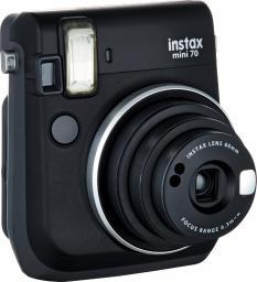 Aparat cyfrowy Fujifilm Instax Mini 70 (FUJI INSTAX 70 +10 BLACK)
