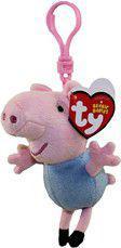 Meteor Maskotka Beanie Babies Lic Peppa Pig clip George (8421461325)