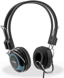 Słuchawki z mikrofonem Genius Crono (HM53B)
