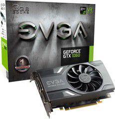 Karta graficzna EVGA GeForce GTX 1060 Gaming ACX 2.0 3GB GDDR5 (192 Bit) HDMI, DVI, 3xDP, BOX (03G-P4-6160-KR)