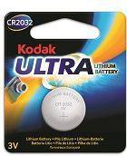 Kodak Bateria Ultra CR2032 1szt.