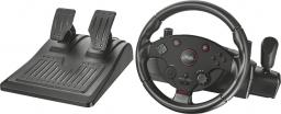 Trust Kierownica GXT 288 Racing Wheel USB (20293)