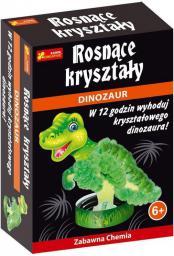Ranok Krysztalowy dinozaur - 4823076121761