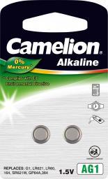 Camelion Bateria LR60 2szt.