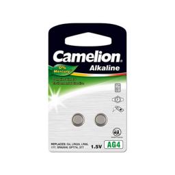 Camelion Bateria LR66 2szt.