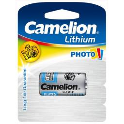 Camelion Bateria Photo CR123 1szt.