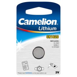Camelion Bateria CR1620 1szt.