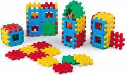 Marioinex Klocki konstrukcyjne kostka 48 elementów