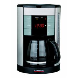 Ekspres przelewowy Gastroback Design Coffee Aroma Plus(42703)