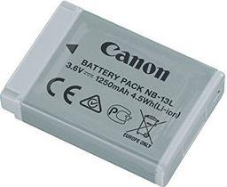 Akumulator Canon Canon akumulator NB-13L - 21906578
