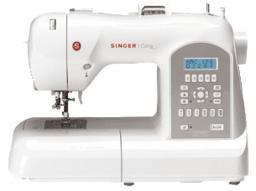Maszyna do szycia Singer SMC 8770 Curvy