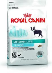 Royal Canin Urban Life Small Dog JUNIOR 0,5 kg