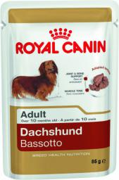 Royal Canin Jamnik Adult 85g