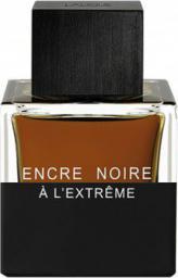 Lalique Encre Noire Noire A 'Extreme  EDP 100ml