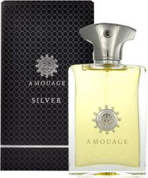 Amouage Silver  EDP 100ml