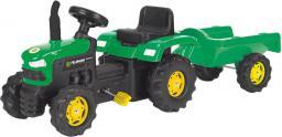 Buddy Toys Traktor na pedały (57000301)
