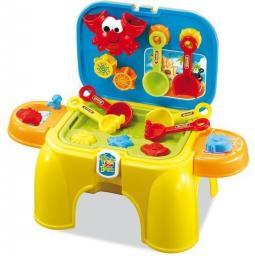 Buddy Toys Zestaw Plażowy (57000412)