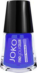 Joko Lakier do paznokci Find Your Color nr 137  10ml