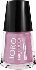 Joko Lakier do paznokci Find Your Color nr 125  10ml