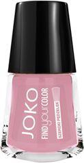 Joko Lakier do paznokci Find Your Color nr 126  10ml