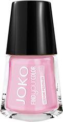 Joko Lakier do paznokci Find Your Color nr 124  10ml