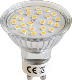 Art Żarówka LED ART GU10 230V 320LM (L4001630B)