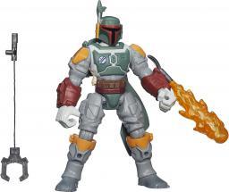 Hasbro Star Wars Mashers B3667 Boba Fett (5900000859538)