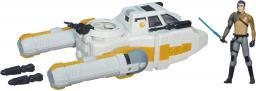 Hasbro Star Wars B3677 Pojazd Klasy Deluxe (5900000868424)