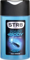 STR8 Aqua Breeze Żel pod prysznic 250ml