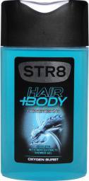 STR8 Oxygen Burst Żel pod prysznic 250ml