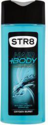 STR8 Oxygen Burst Żel pod prysznic 400ml