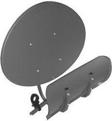 Antena RTV Maximum T-90 90 cm multifocus dish (4009)