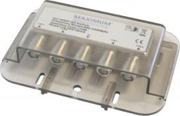 Maximum DiSEqC 4/1 switch High ISO (1216)