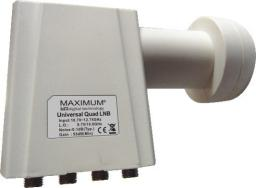 Maximum Konwerter ST-14, Quad LNB (5658)