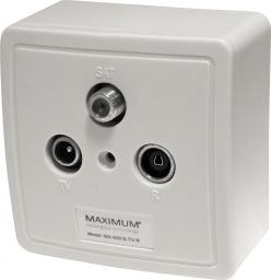 Maximum Wall outlet MX 600 (1208)