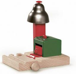 Brio Magnetic Bell Signal (33754)