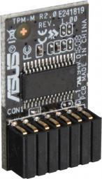 Asus TPM-M R2.0 MODULE - 90MC03W0-M0XBN1